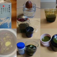 アボカドの種/ローズマリー/きめつのやいば/石焼き芋 アボカドの水耕栽培に初挑戦🔰(以前何度か…
