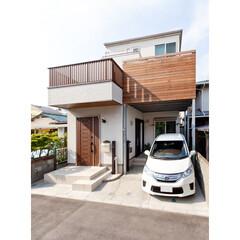 2世帯/3階建て/注文住宅/富士住建 2世帯、3階建て、フル装備のリゾートライ…