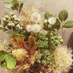お花/暮らし お気に入りの花屋さんでお友達へBIRTH…