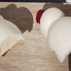 和紙/雪だるま/ライト/雑貨/インテリア/住まい とある会社で紙漉きをしていますが、今日は…