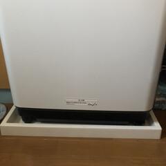 洗濯機下/洗濯機 本日新しい洗濯機が きました^_^ 今日…