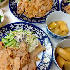 秋味/里芋/おうちごはん/ランチ/簡単/時短レシピ