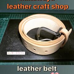 わたしの作業部屋/世田谷ベース/ガレージハウス/ガレージライフ/レザークラフト/ハンドメイド/... 世田谷ベース的leather life♬…