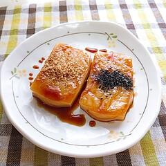 お餅リメイク/餅ピザ/残ったモチ/カルボナーラ/焼きもち お餅料理 お餅が残っているのでうぅ~~~…(6枚目)
