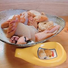 山本ゆりさん/とろとろオムライス/おでん/チーズデザート/ヨーグルト/クロワッサンサンド たまご買ってパック開けたら あれ?この人…(3枚目)