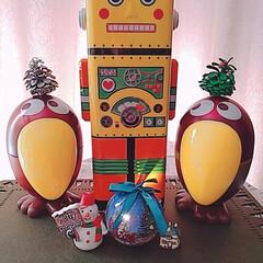 ロボット/コストコ/甘いもの/ドラマ 今日、コストコへ~~🚙~ ゆっくりみたい…