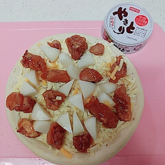 お餅リメイク/餅ピザ/残ったモチ/カルボナーラ/焼きもち お餅料理 お餅が残っているのでうぅ~~~…(3枚目)