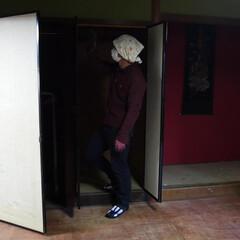 DIY/リノベーション/セルフリノベーション/和室/洋室/古民家 【セルフリノベーション】床の間、仏間、押…