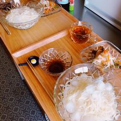 ハウス食品 おろし生わさび43g ×120個 | ハウス食品(わさび)を使ったクチコミ「𖧷お昼はやっぱり素麺𖧷  母、亡き祖母か…」