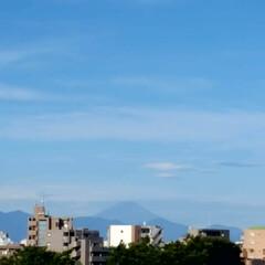 空/富士山 🌺🌴🏖🍂🍁🌾  ☀️٩(*´︶`*)۶お…