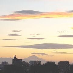 夕やけ/空 🌴☀️🍧🍉🍂🍁🌾  💛今日の夕やけ🌅🌟