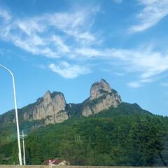 群馬県/旅行photo/山 🌴☀️SUMMER🍧🌴  今年の夏は旅行…