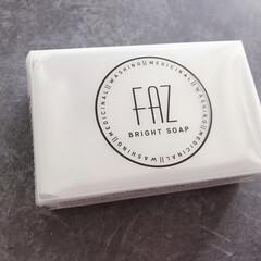 FAZ 薬用ブライトソープ 100g | FAZ(その他洗顔料)を使ったクチコミ「素敵ポイント✍ (商品説明より抜粋) …」