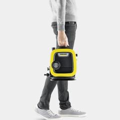 ケルヒャー/高圧洗浄機 ケルヒャー、日本ユーザーのために開発した…