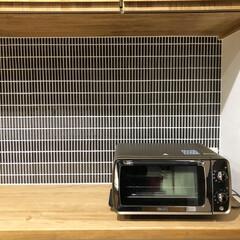 デロンギ コンベクションオーブン EOI406J | デロンギ(トースター)を使ったクチコミ「デロンギ のトースターです。 デザインさ…」