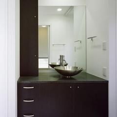 水周り/水洗/手洗い/水回り 洗面所
