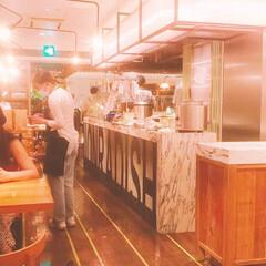 「新鮮野菜cafe ごちそうサラダ🥗🥗🥗🥗…」(3枚目)