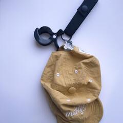 ベビーコーデ/キッズコーデ/スニーカーコーデ/出産祝い/ベビー用品/キッズ用品/... どんなバッグにも馴染む シンプルで便利…(5枚目)