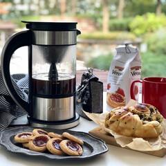 クイジナート/cuisinart/クイジナートのある生活/クイジナートLOVE/クイジナートファウンテンコーヒーメーカー/おうちカフェ/... クイジナートから11月下旬に新登場🎉 …