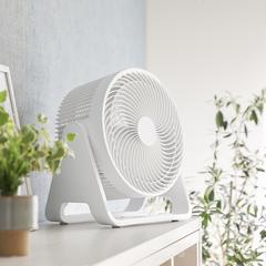 ANDDECO/アンドデコ/家具/インテリア/おうち時間/暮らしを楽しむ/... パワフルな風で空気を循環させるサーキュレ…(1枚目)