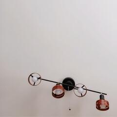 スポットライト/シーリングライト/リビング/アンティーク/照明/インテリア/... Photo2.(1枚目)