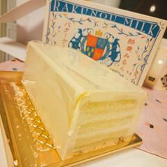 バターケーキ バターケーキ 懐かしいー!(^ω^)