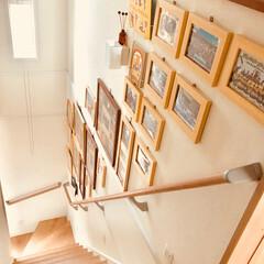 階段/インテリア ♬ 大人の階段昇る  君はまだシンデレラ…