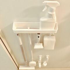 掃除グッズ/浴室/インテリア/ニトリ/無印良品/住まい/... システムバスルーム メンテナンスアイテム…