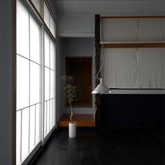 住まい/インテリア/DIY/建築/和室/寝室/... Room S.E