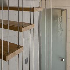 階段/コンクリート 階段詳細です。
