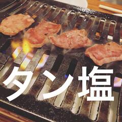 焼き肉/2018/フォロー大歓迎/グルメ/フード/ごはん 忘年会で焼き肉! 今年食べたお肉で一番美…