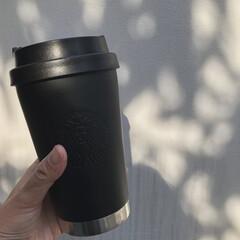 スターバックスコーヒー/スタバ/コーヒー/フォロー大歓迎/風景/グルメ 今日はコーヒーが美味しい日でした。冬も好…