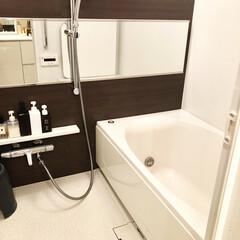 掃除/家事/服部リセット/ハウスクリーニング/お風呂/住まい/... ハウスクリーニングの業者さんにお風呂掃除…