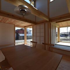 木組み/土壁/石場建て/伝統工法/和風