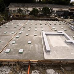 石場建て/土壁/伝統工法/木組み/和風 御影800番