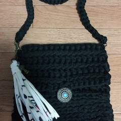 初心者/ズパゲッティ/100均/ファッション/ハンドメイド 編み物  苦手とするもの。  手芸・ミシ…