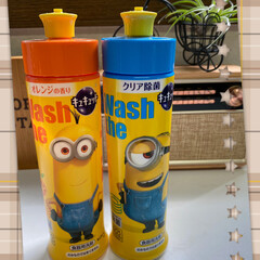 キッチン洗剤 おはようございます٩(*´꒳`*)۶ 長…