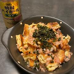 新玉ねぎ/家飲み 今日のおつまみ、新玉ねぎのサラダ 【クッ…