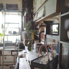 フジワラ化学 練り済み珪藻土 壁材 MIX アマイロ 8344700 壁材 リフォーム diy 1個(珪藻土、漆喰)を使ったクチコミ「化粧品収納になるバスケットを ダイソーに…」