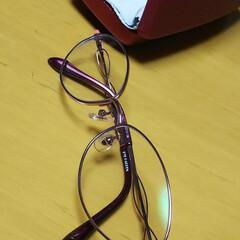 メガネ/ファッション/暮らし/フォロー大歓迎 今までのメガネでは見えにくくなってしまい…