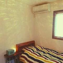 無印良品/照明/サイドボード/ベッド/ゲストルーム/輸入住宅/...