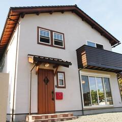 木の家/自然素材/舞鶴市/注文住宅 『奥様の希望を叶えた…家族との時間を大切…