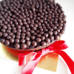 福岡/チョコレート/ガトーショコラ/チョコレートケーキ/グルメ/フード/... こんなの初めて~ (笑) ガトウショコラ…