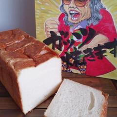 高級食パン専門店/パン/グルメ/フード/スイーツ/食パン/... またまた高級食パン専門店がOpen 「僕…