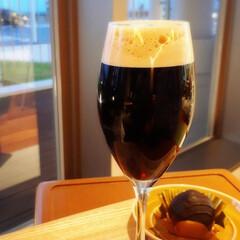 UCC/アイスコーヒー/LIMIAスイーツ愛好会/LIMIAおでかけ部/コーヒー/スイーツ/... 憧れの上島珈琲店へ 初めてなので店員さん…
