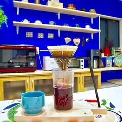 コーヒー/カッティングボード/富士山ドリッパー/ドリップスタンド/イルカナ ILCANAとIFNi ROASTING…
