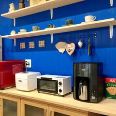サーモス/コーヒーメーカー サーモスのコーヒーメーカーを買いました♡
