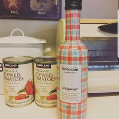 チェック/オリーブオイル/フード/雑貨/キッチン/キッチン雑貨 雑貨好きのココロをくすぐるキュートなオリ…