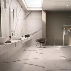 FIANDREタイル/洗面、ミラー、家具 最大3×1.5mの大判タイル