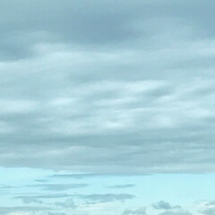 風景/空 吸い込まれそうな空